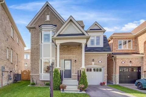 House for sale at 15 Bellotti Cres Ajax Ontario - MLS: E4484686
