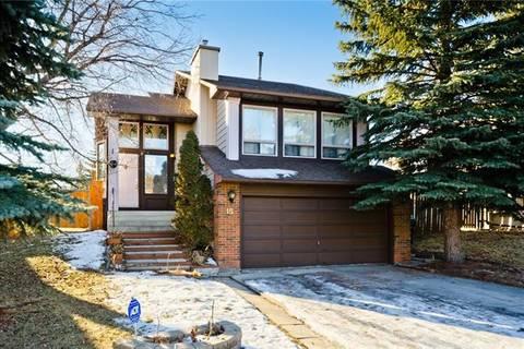 House for sale at 15 Bergen Cres Northwest Calgary Alberta - MLS: C4283264