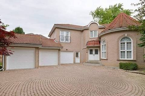 House for sale at 15 Berkindale Dr Toronto Ontario - MLS: C4638852