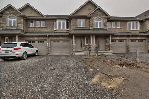 Townhouse for sale at 15 Bethune Ave Hamilton Ontario - MLS: X4467461