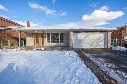House for sale at 15 Bickerton Cres Toronto Ontario - MLS: C4662160
