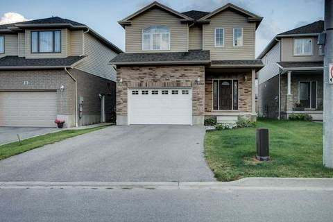House for sale at 15 Billington St Cambridge Ontario - MLS: X4521013