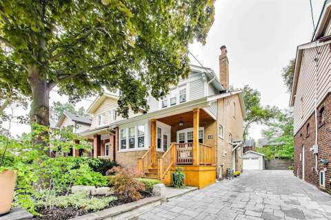 House for sale at 15 Bingham Ave Toronto Ontario - MLS: E4918397