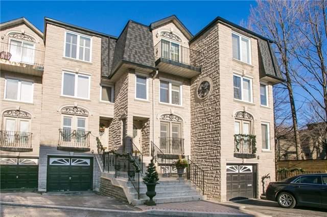 Sold: 15 Birchbank Lane, Toronto, ON