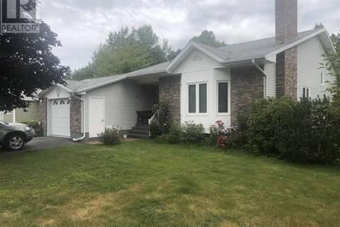 House for sale at 15 Birchdale Dr Sydney River Nova Scotia - MLS: 201900550