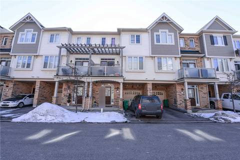 Townhouse for sale at 15 Birchfield Cres Caledon Ontario - MLS: W4752957