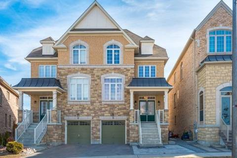 Townhouse for rent at 15 Bishop's Gt Markham Ontario - MLS: N4521338