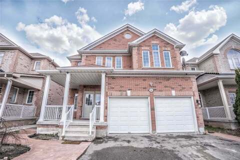 House for sale at 15 Bissell Dr Brampton Ontario - MLS: W4770619