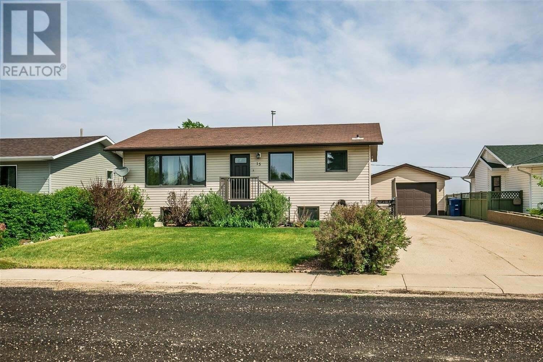 House for sale at 15 Blake Cres Aberdeen Saskatchewan - MLS: SK810012
