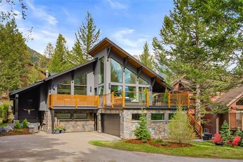 House for sale at 15 Blue Grouse Rdge Canmore Alberta - MLS: C4244821