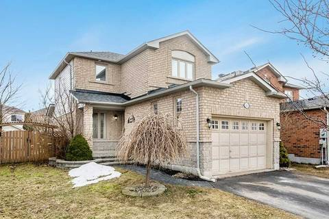House for sale at 15 Bluegrass Dr Barrie Ontario - MLS: S4729820