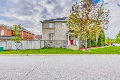 Townhouse for sale at 15 Bonner Cres Ajax Ontario - MLS: E4459638