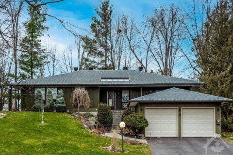 House for sale at 15 Borduas Ct Ottawa Ontario - MLS: 1219803