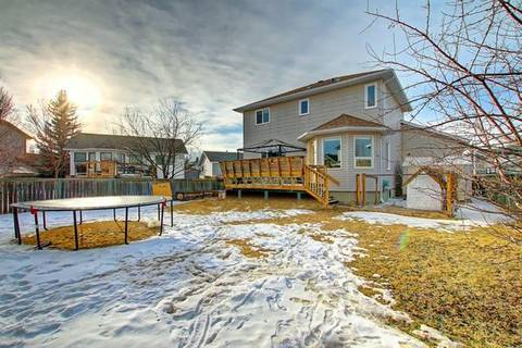 House for sale at 15 Bow Wy Cochrane Alberta - MLS: C4291412