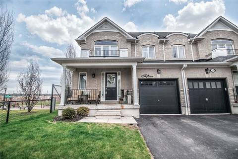 Townhouse for sale at 15 Brackenridge St Ajax Ontario - MLS: E4452385