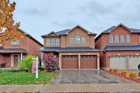 House for sale at 15 Brackenwood Ave Richmond Hill Ontario - MLS: N4955921
