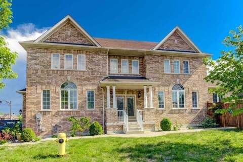 House for sale at 15 Bradford Ct Whitby Ontario - MLS: E4802072