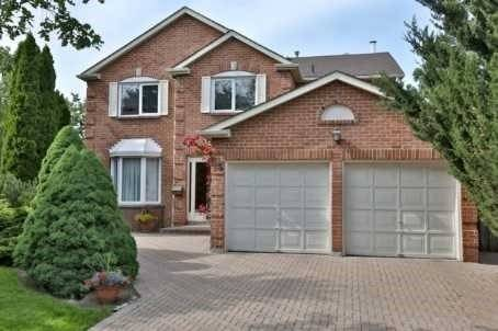 House for rent at 15 Brantwood Ct Markham Ontario - MLS: N4558596