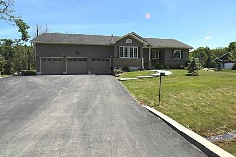 House for sale at 15 Brechin Cres Oro-medonte Ontario - MLS: S4508356