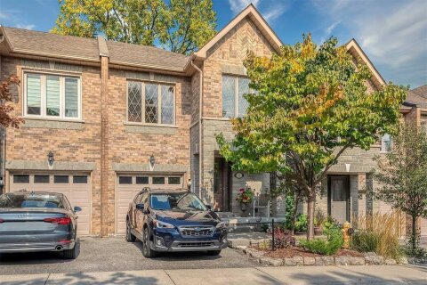 Townhouse for sale at 15 Briarly Ln Toronto Ontario - MLS: W4969295