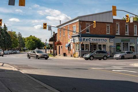 Commercial property for sale at 15 Bridge St Trent Hills Ontario - MLS: X4511405