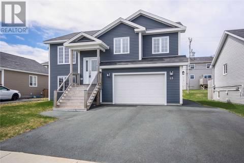 House for sale at 15 Bridgeport St Paradise Newfoundland - MLS: 1195042