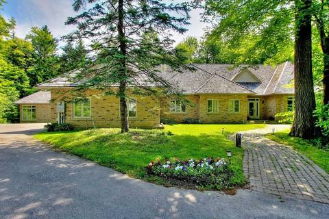 House for sale at 15 Bridgewater Dr Richmond Hill Ontario - MLS: N4534533