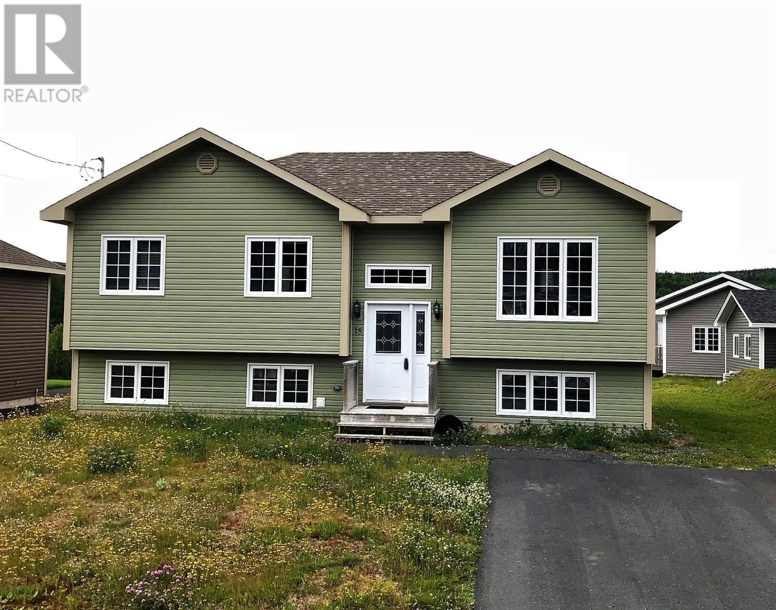 Removed: 15 Brookside Drive, Clarenville, NL - Removed on 2018-11-02 05:54:15