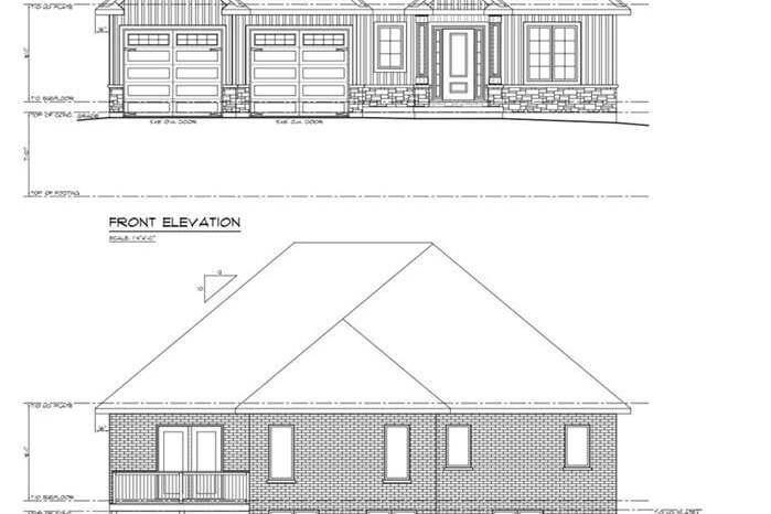 House for sale at 15 Brookside Ln Tillsonburg Ontario - MLS: 271557