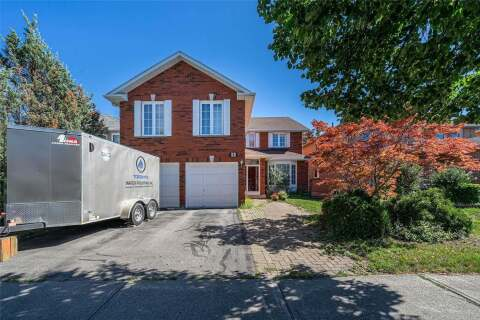 House for sale at 15 Brookwood Dr Richmond Hill Ontario - MLS: N4883047