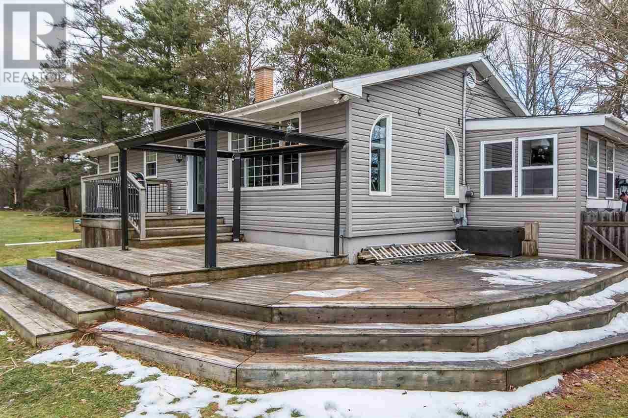 House for sale at 15 Buchanan Ave Enfield Nova Scotia - MLS: 202001587