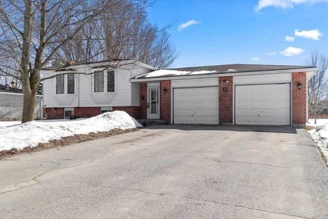House for sale at 15 Burke St Georgina Ontario - MLS: N4710896
