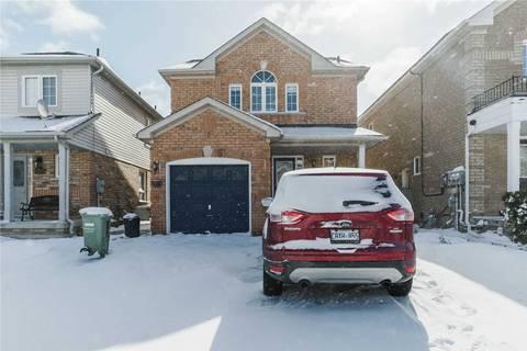 House for sale at 15 Bushcroft Tr Brampton Ontario - MLS: W4706617