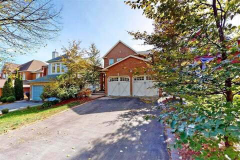 House for sale at 15 Buttonwood Tr Aurora Ontario - MLS: N4953459