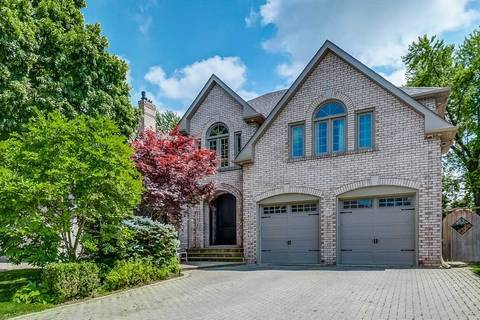 House for sale at 15 Cadmus Rd Toronto Ontario - MLS: C4523423