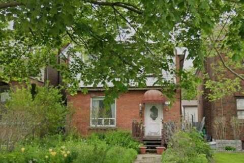 House for sale at 15 Caledonia Rd Toronto Ontario - MLS: W4922799