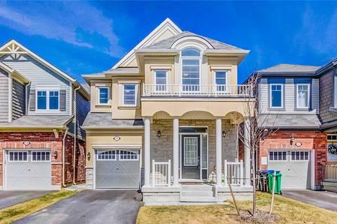 House for sale at 15 Callandar Rd Brampton Ontario - MLS: W4422532