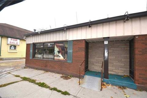 Commercial property for lease at 15 Cambridge St Kawartha Lakes Ontario - MLS: X4624274