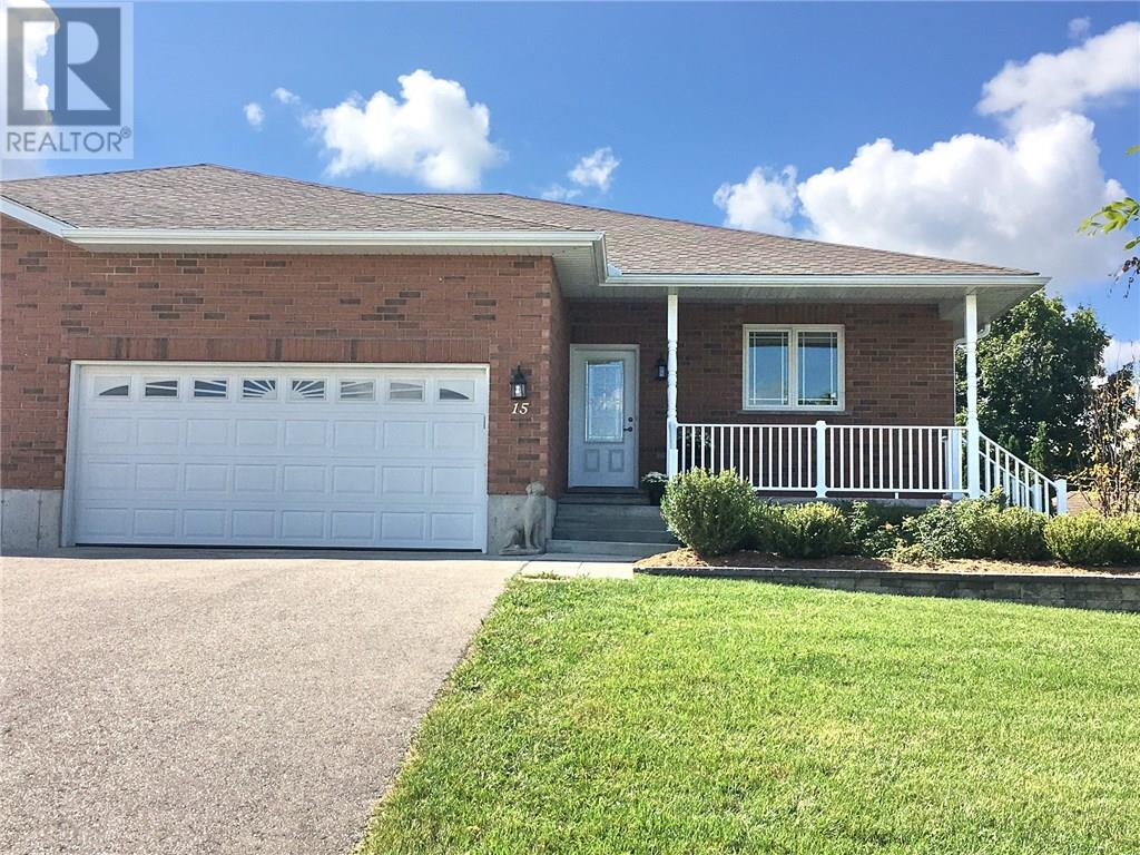 Removed: 15 Campbell Crescent, Mildmay, ON - Removed on 2018-10-02 06:30:15