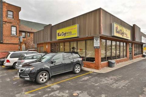 Commercial property for sale at 15 Cannon St Hamilton Ontario - MLS: X4719394