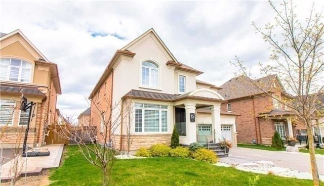For Sale: 15 Cape George Trail, King, ON | 4 Bed, 4 Bath House for $1,298,000. See 19 photos!