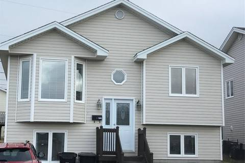House for sale at 15 Carlow Pl St. John's Newfoundland - MLS: 1196056