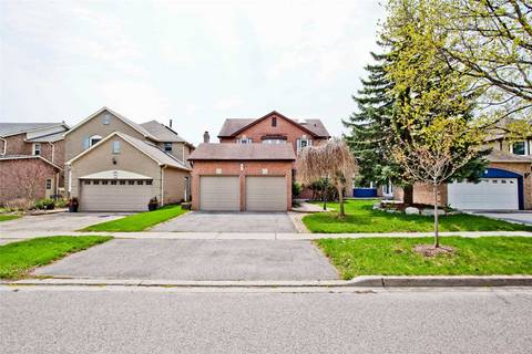 House for sale at 15 Carnelly Cres Ajax Ontario - MLS: E4471271