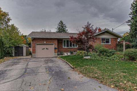 House for sale at 15 Carolyn Blvd Simcoe Ontario - MLS: 40032304