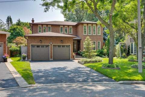 House for sale at 15 Carpenter Ct Markham Ontario - MLS: N4829944