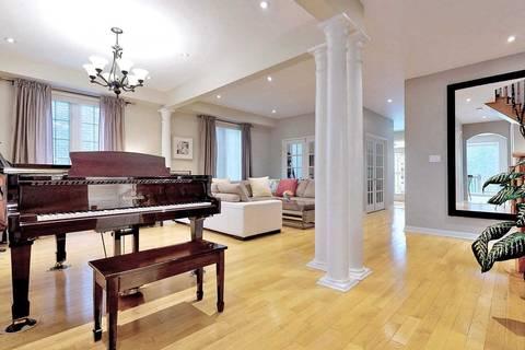 House for sale at 15 Castleglen Blvd Markham Ontario - MLS: N4671785