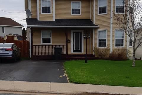 House for sale at 15 Castors Dr Mt.pearl Newfoundland - MLS: 1197716