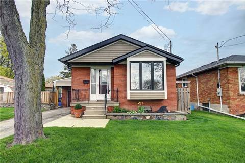 House for sale at 15 Cavehill Cres Toronto Ontario - MLS: E4455619