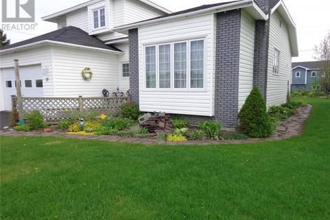 House for sale at 15 Cedar Dr Lewisporte Newfoundland - MLS: 1193724