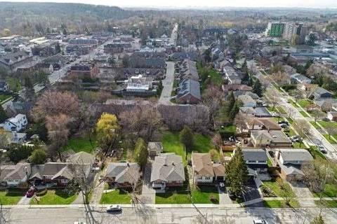 House for sale at 15 Cedar St Hamilton Ontario - MLS: X4442541